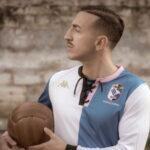 Nova camisa do Palermo foge do rosa, mas continua espetacular; fotos
