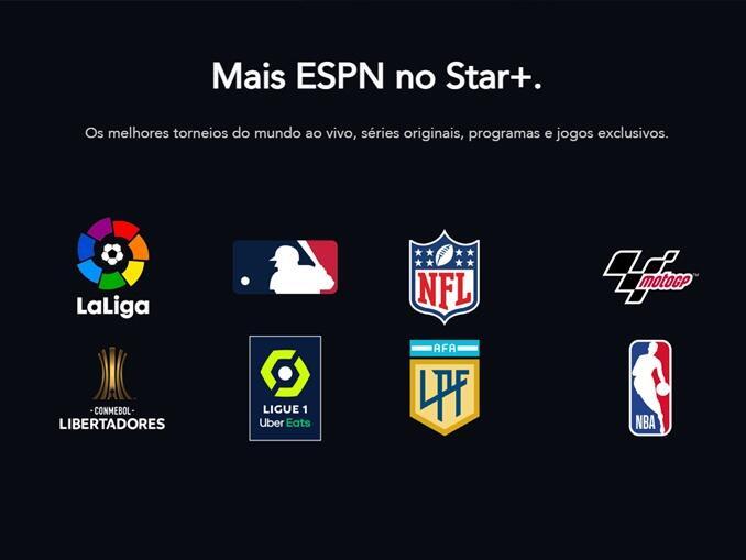 Campeonato italiano no Star+