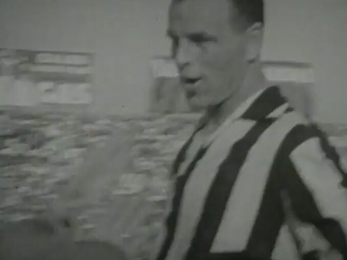 Maiores jogadores da Juventus - John Charles