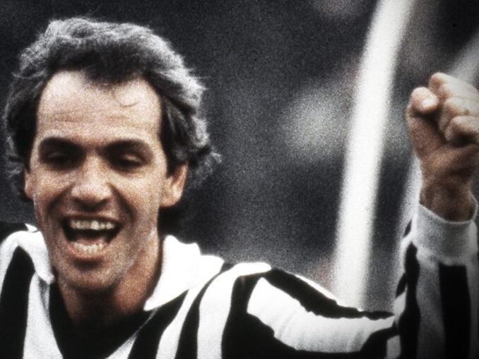 Maiores jogadores da Juventus - Roberto Bettega