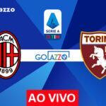 Milan x Torino pelo campeonato italiano: onde assistir, prévia e escalações