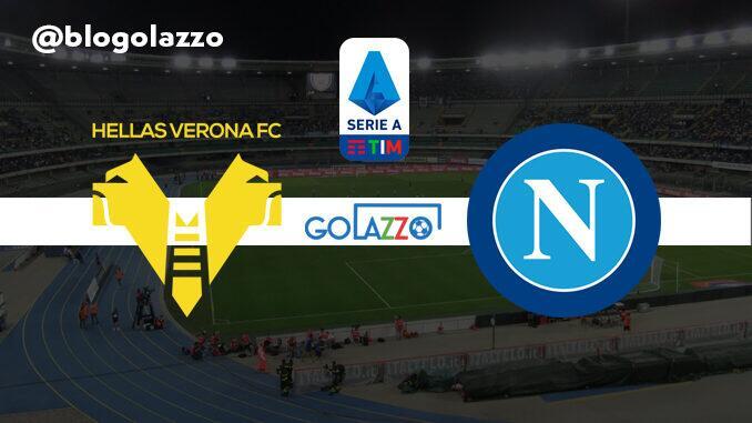 assistir hellas verona x napoli ao vivo pelo campeonato italiano