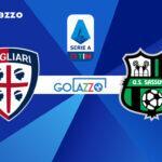 Cagliari x Sassuolo pelo campeonato italiano: onde assistir, escalações e retrospecto