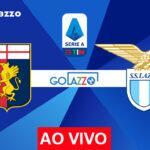 Saiba onde assistir Genoa x Lazio AO VIVO pelo campeonato italiano; escalações