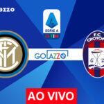 2021 começou para o campeonato italiano! Onde assistir Inter x Crotone AO VIVO; escalações
