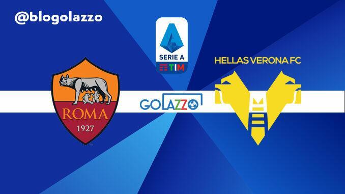 roma x hellas verona campeonato italiano onde assistir