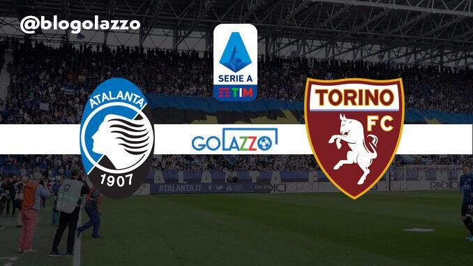 assistir atalanta x torino ao vivo pelo campeonato italiano