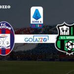 Crotone x Sassuolo pelo campeonato italiano: onde assistir e escalações da rodada 23