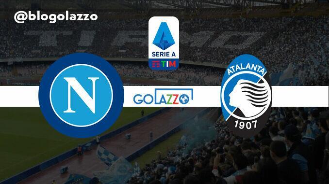 assistir napoli x atalanta ao vivo campeonato italiano