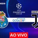 Porto x Juventus pela Champions League: onde assistir e escalações
