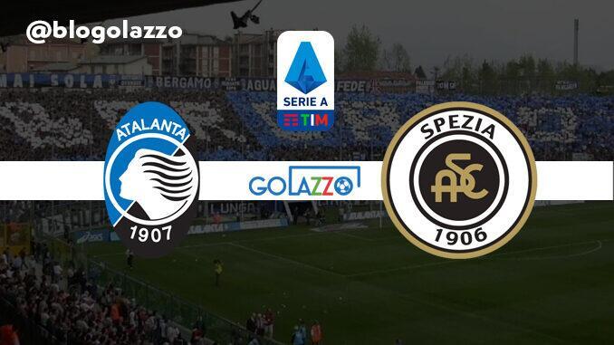 assistir atalanta x spezia ao vivo campeonato italiano