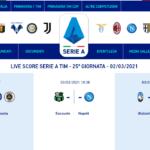 Isolamento impede time de viajar, e Lazio x Torino pelo campeonato italiano não acontece