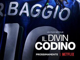 Filme Roberto Baggio Netflix lançamento