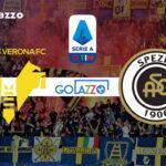 Hellas Verona x Spezia pelo campeonato italiano: onde assistir e escalações