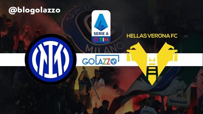 assistir inter x hellas verona ao vivo campeonato italiano