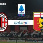 Milan x Genoa pelo campeonato italiano: onde assistir e escalações