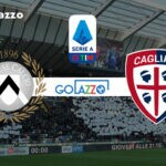 Udinese x Cagliari pelo campeonato italiano: onde assistir e escalações