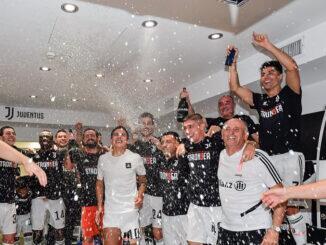 Títulos da Juventus
