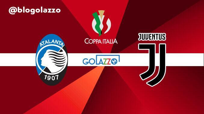 assistir atalanta juventus ao vivo final copa itália