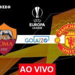 Roma busca milagre para se classificar contra o Manchester United; onde assistir ao vivo