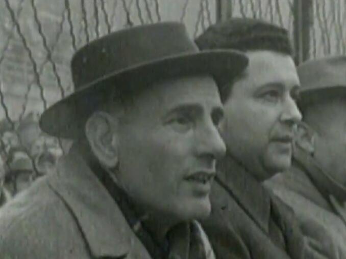 Maiores jogadores da Roma - Fulvio Bernardini