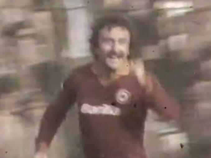 Maiores jogadores da Roma - Roberto Pruzzo