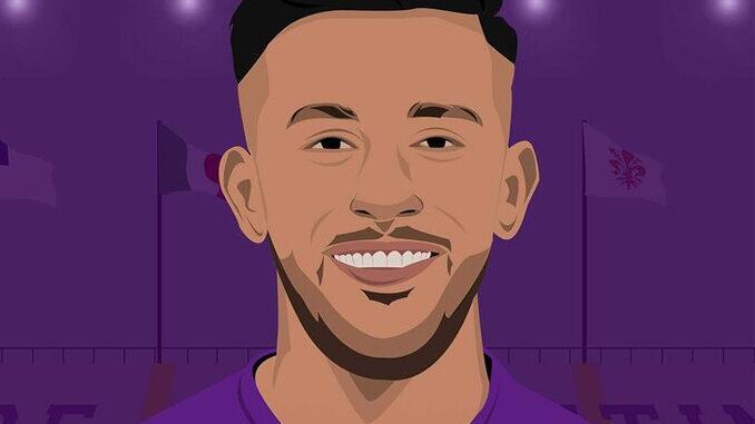 Nico Gonzales na Fiorentina