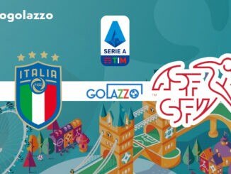 assistir itália suíça ao vivo eurocopa