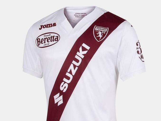 Camisa Torino ---- 2021-2022