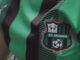 Camisa sassuolo 2021-2022