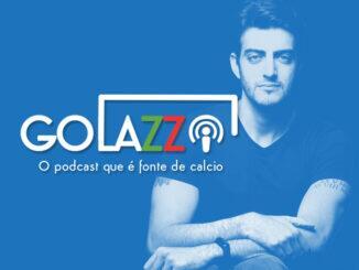 Golazzo - podcast do campeonato italiano