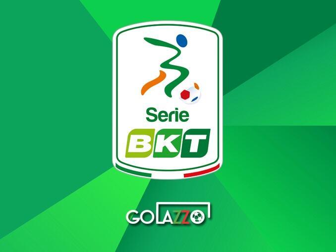 Tabela do campeonato italiano Serie B 2021-2022