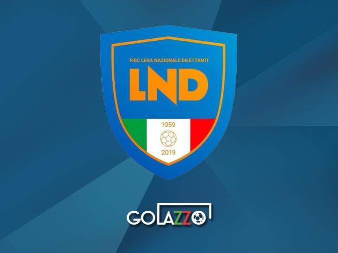 Tabela do campeonato italiano Serie D 2021-2022