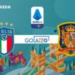 Itália x Espanha pela semifinal da Eurocopa: onde assistir e escalações