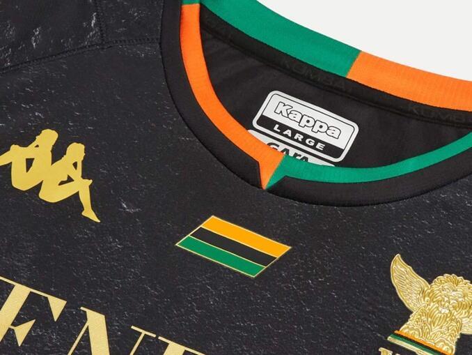 camisa venezia -- 2021-2022