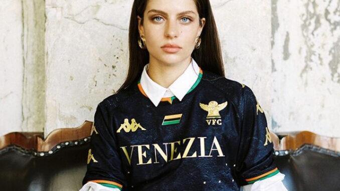 camisa venezia 2021-2022