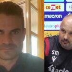 ENTREVISTA: Da Costa revela discussões com Mihajlovic ao sair do Bologna