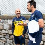 Parma estreia na Copa Itália contra o Lecce, mas sem Buffon