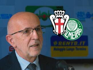 História Palmeiras Pro Vercelli