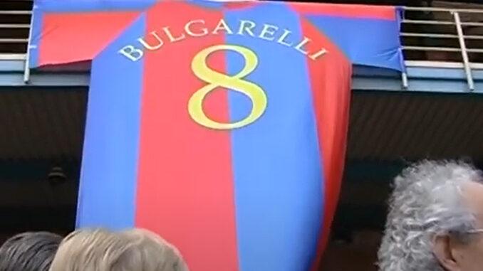 Maiores jogadores do Bologna