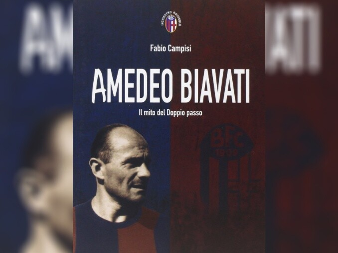 Maiores jogadores do Bologna - Amedeo Biavati