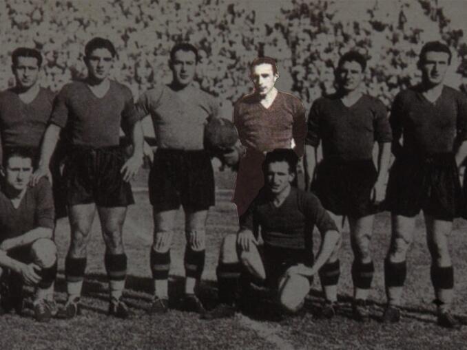 Maiores jogadores do Bologna - Carlo Reguzzoni