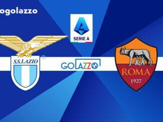 assistir lazio roma derby della capitale ao vivo campeonato italiano