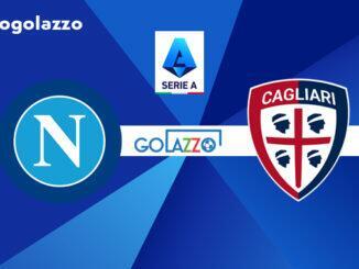 assistir napoli cagliari ao vivo campeonato italiano
