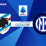 Sampdoria x Inter pelo campeonato italiano: onde assistir e escalações