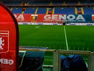 genoa ingressos grátis campeonato italiano