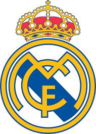 Real Madrid Logo – Escudo - PNG e Vetor - Download de Logo