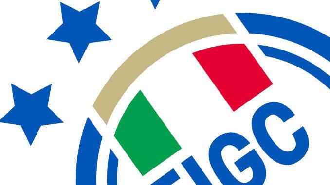 Logo istituzionale della Federazione Italiana