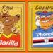 Mascotes dos times italianos: veja a lista completa e origens