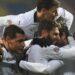 Convocação de jogadores da seleção italiana